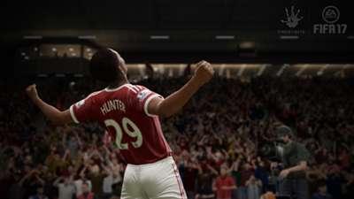 Alex Hunter FIFA 17 13092016