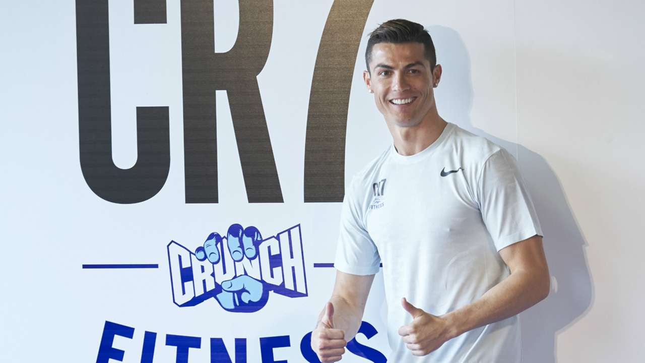 Gyms, blankets & hotels: Cristiano Ronaldo's business empire