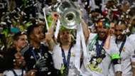 Luka Modric UEFA Champions League
