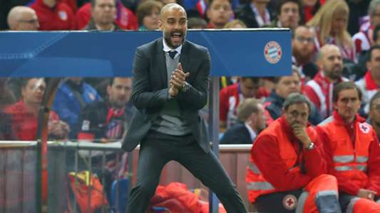 'He knew everything better than I did' - Guardiola 'interfered in medical matters' at Bayern, claims former team doctor | Goal.com