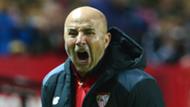 Jorge Sampaoli Sevilla Valencia La Liga