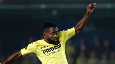 Cedric Bakambu Villarreal Osmanlispor Europa League