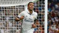 Mariano Diaz Real Madrid