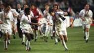 Real Madrid 1998