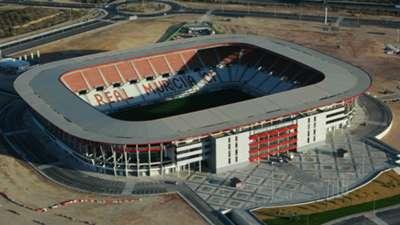 Nueva Condomina Real Murcia