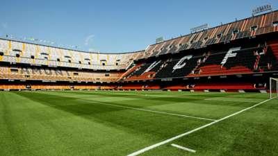 Mestalla La Liga 04102014