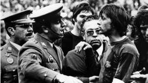 Cruyff Barcelona 1974