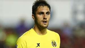 Victor Ruiz - Villarreal