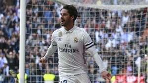 Isco Real Madrid Alaves La Liga