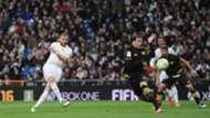 Karim Benzema Real Madrid Sevilla Liga BBVA 20032016