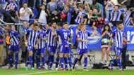 Deyverson Alaves Real Madrid LaLiga 29102016