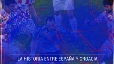 Spain Croatia