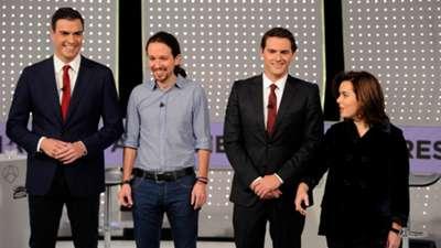 debate elecciones 20D