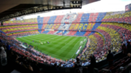 Camp Nou Barcelona Real Madrid La Liga 03122016