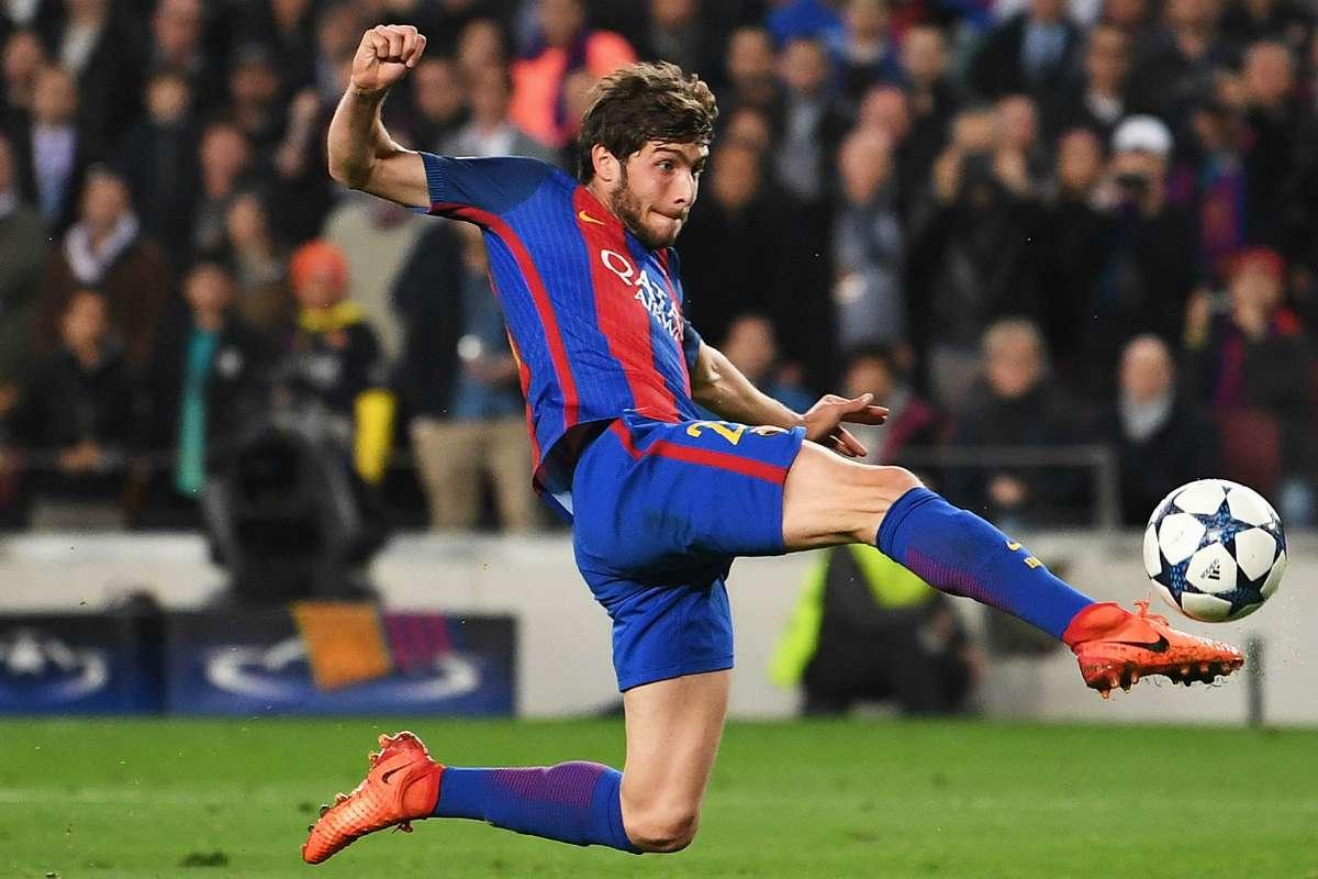 Barcelona V Psg Match Report 08 03 2017 Uefa Champions League Goal Com