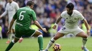 Alberto Martin Isco Alarcon Real Madrid Leganes LaLiga