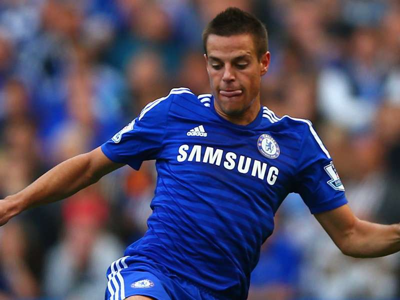 My future is at Chelsea - Azpilicueta