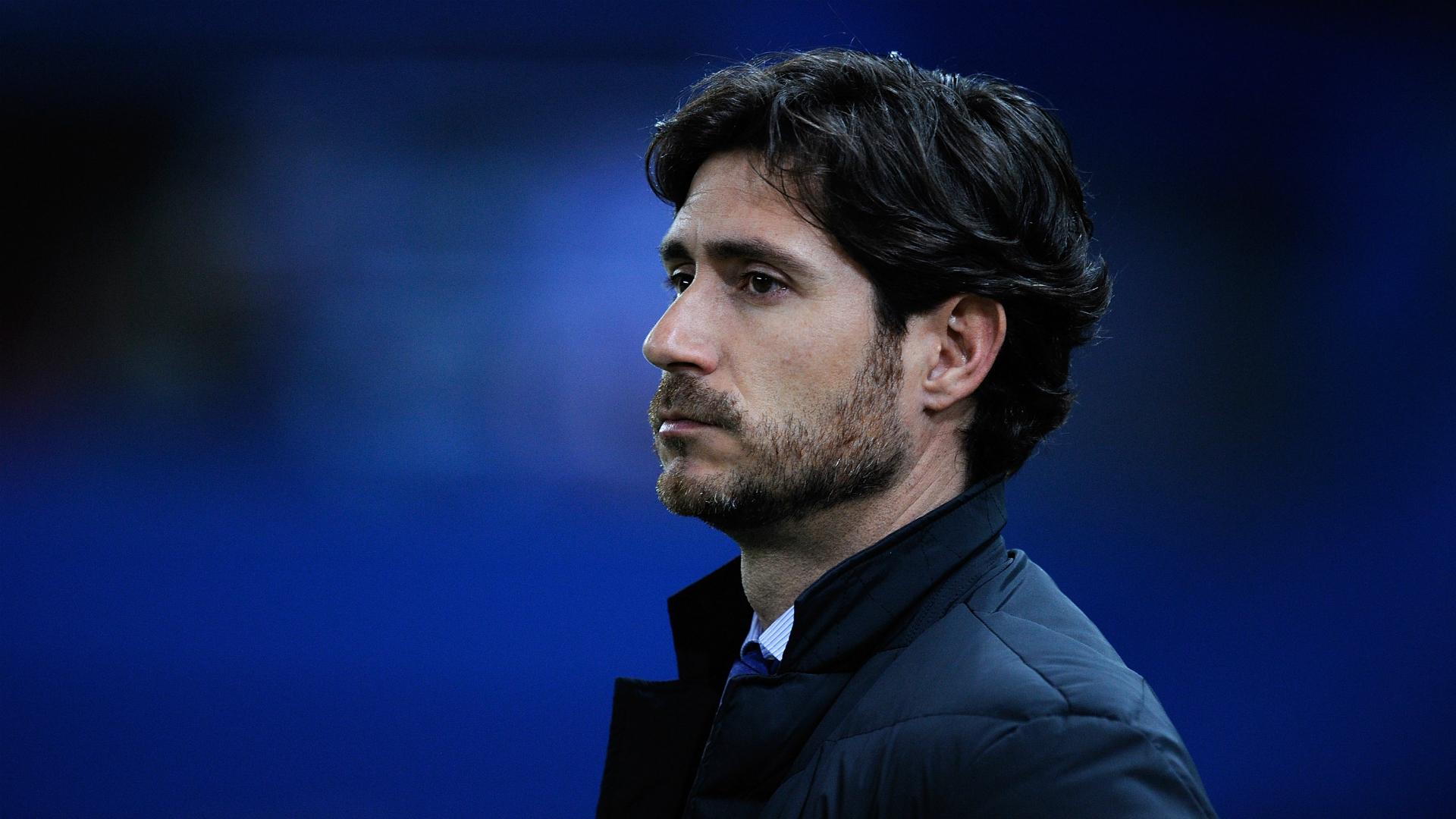 Malaga head coach Victor Sanchez suspended after explicit