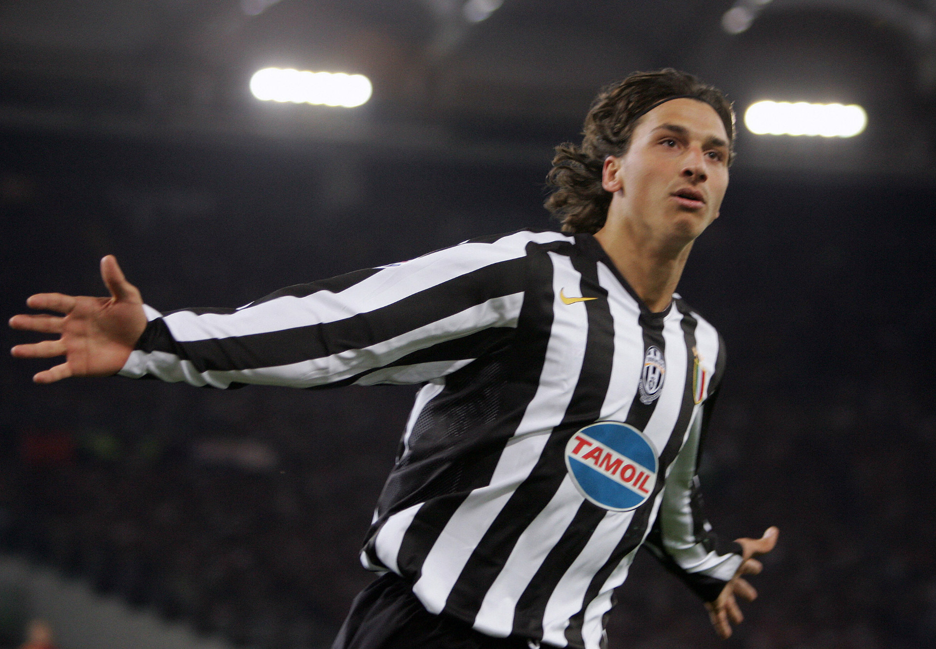 Scoring was optional' – How Ibrahimovic was transformed by Capello at  Juventus   Goal.com