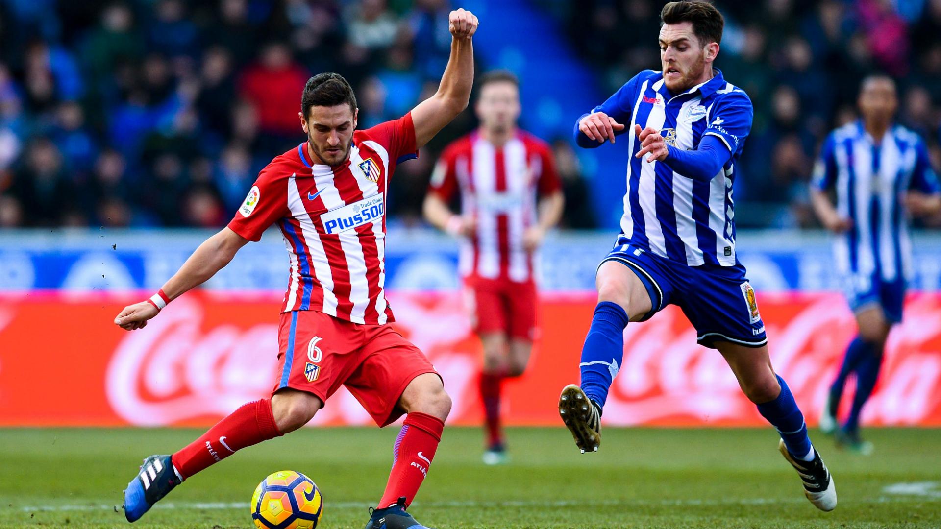 Atletico Madrid vs Deportivo Alaves: Prediction, Lineups, Team News, Betting Tips & Match Previews