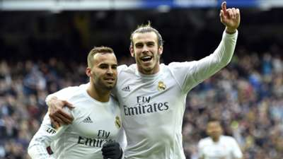 Jese Rodriguez Gareth Bale Real Madrid Celta 05022016