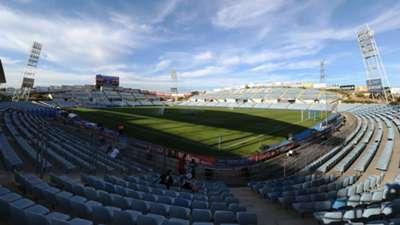 Coliseum Alfonso Pérez general view