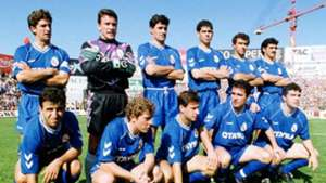 Tenerife Real Madrid La Liga 1993