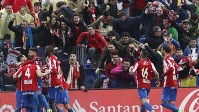 Sporting Gijon Leganes LaLiga
