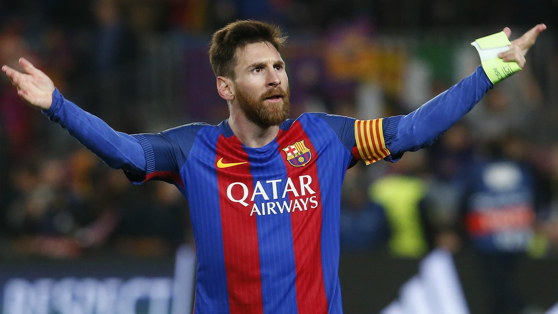 Cuál es el patrimonio neto de Messi y cuánto dinero gana