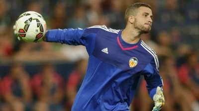 Jaume Domenech Valencia La Liga