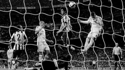 Atleti Real Madrid