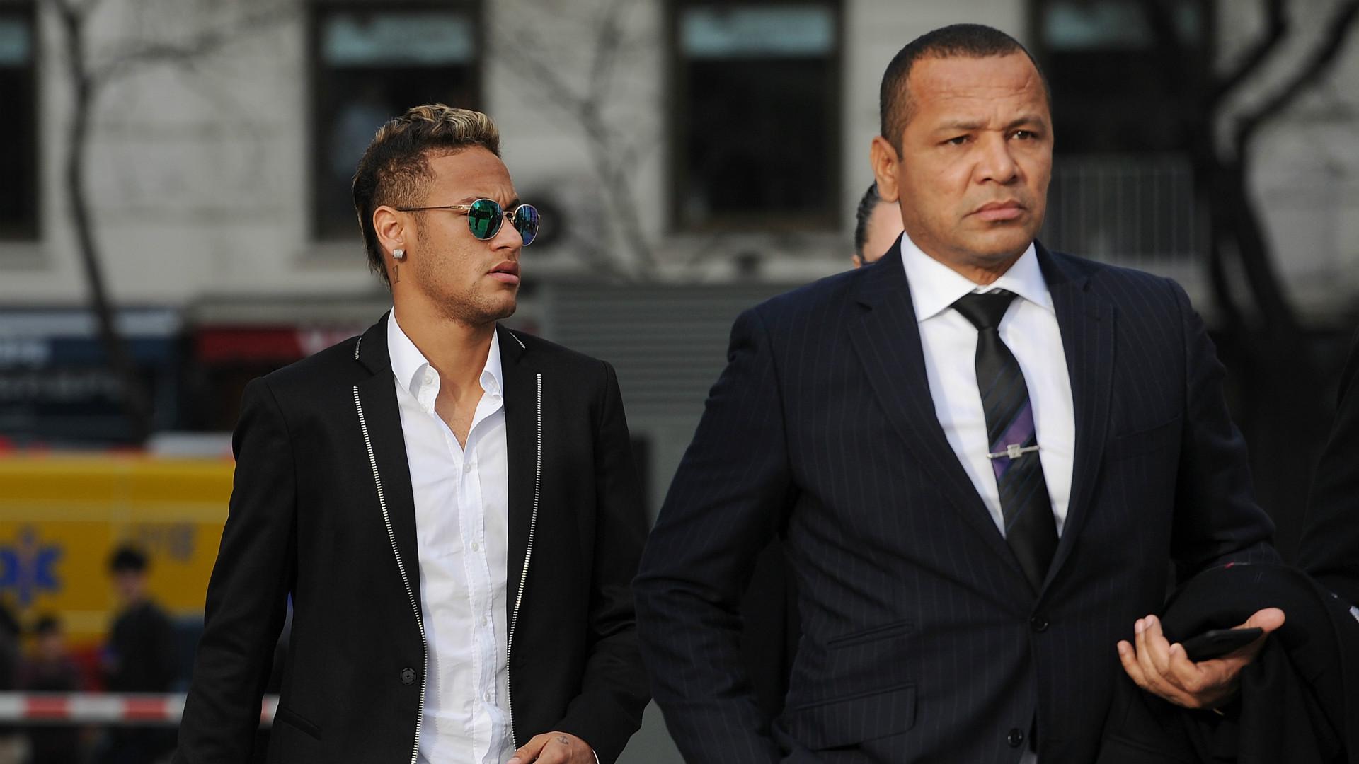 Neymar volvió a demandar al Barcelona y le reclama 3.5 mde