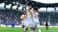 Nolito David Silva Spain Bosnia International Friendly