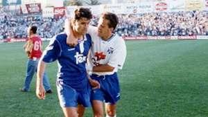 Tenerife - Real Madrid La Liga 1993