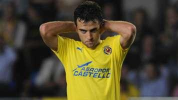 Rossi Villarreal Copa del Rey