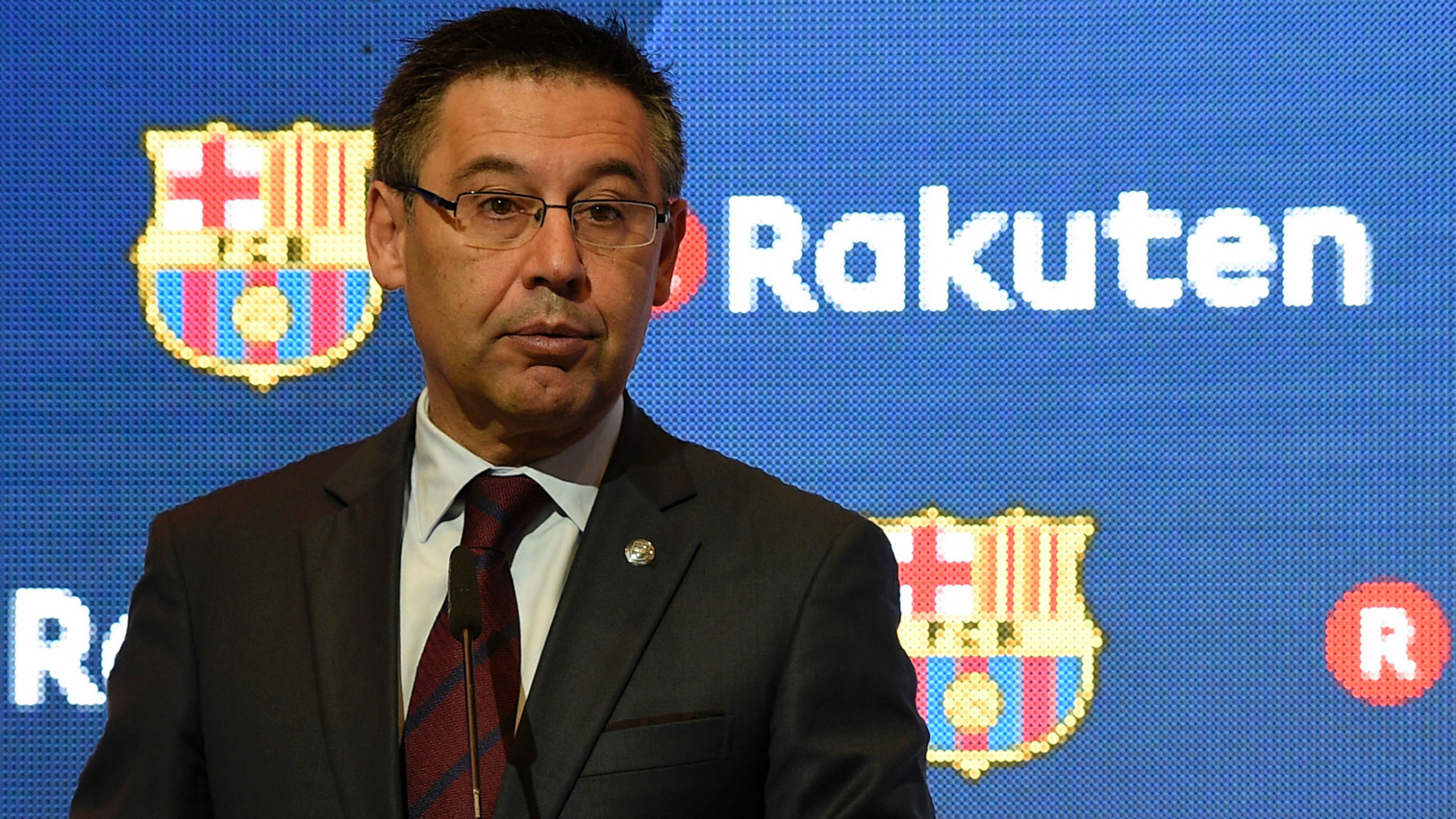 'Someone's had their hand in Barca's treasury' – Rousaud confident of shady dealings after mass board resignations