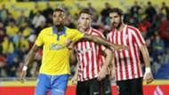 Kevin-Prince Boateng Aymeric Laporte Raul Garcia Las Palmas Athletic La Liga