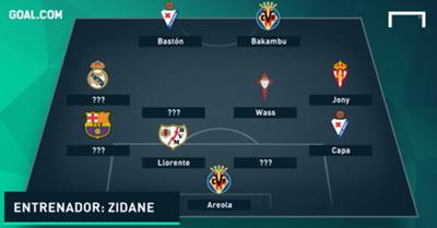 GFX INFO XI LA LIGA UEFA SPANISH INCOMPLETE