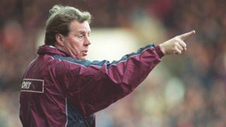 Harry Redknapp West Ham