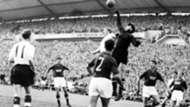 Lev Yashin Cruyff's Best XI