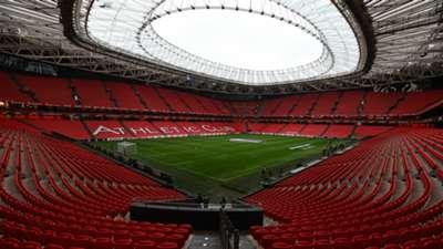 San Mames Stadium Athletic Bilbao