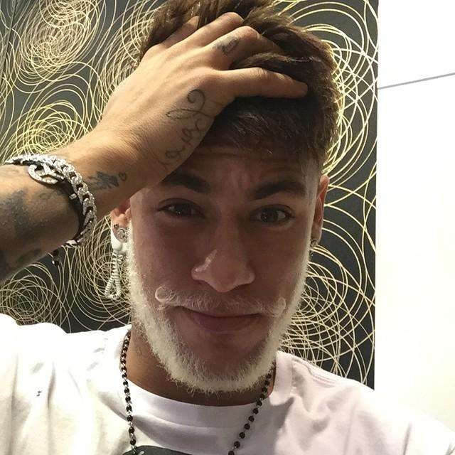 Neymar navidad