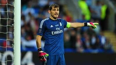 Salidas controvertidas Real Madrid
