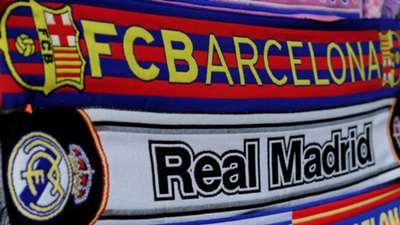 Real Madrid Barcelona 230314