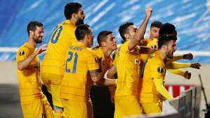 APOEL Athletic Bilbao UEFA Europa League 23022017