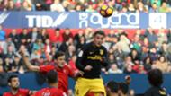 Jose Maria Gimenez Osasuna Atletico Madrid La Liga