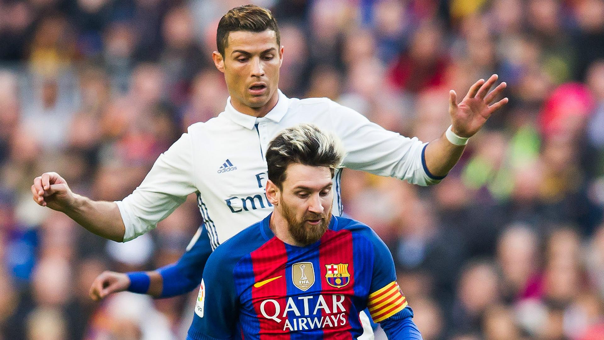 Messi Ronaldo And Other La Liga Nicknames You Should Know Goal Com