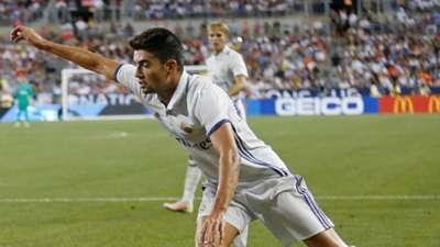 Enzo Zidane Real Madrid