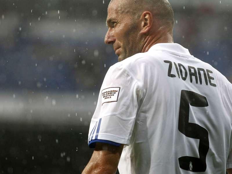 وأخيرًا «زين الدين زيدان» على تويتر | Goal.com