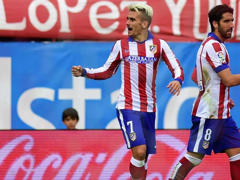 Chelsea prêt à offrir 60 millions d'euros pour Griezmann